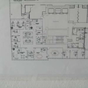 Oficina En Alquileren Distrito Nacional, Piantini, Republica Dominicana, DO RAH: 19-1248