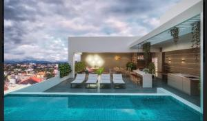 Apartamento En Ventaen Distrito Nacional, Evaristo Morales, Republica Dominicana, DO RAH: 19-1276