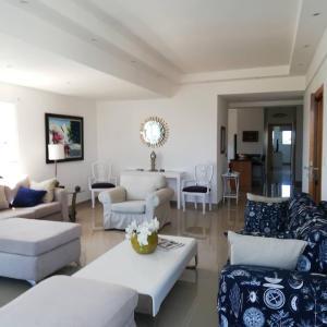 Apartamento En Alquileren Distrito Nacional, Bella Vista, Republica Dominicana, DO RAH: 19-1291