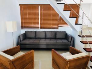 Apartamento En Ventaen Distrito Nacional, Bella Vista, Republica Dominicana, DO RAH: 19-1301
