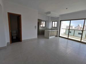 Apartamento En Alquileren Distrito Nacional, Evaristo Morales, Republica Dominicana, DO RAH: 19-1306