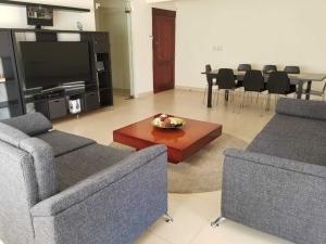 Apartamento En Alquileren Distrito Nacional, Naco, Republica Dominicana, DO RAH: 20-19