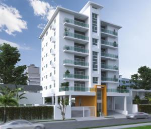 Apartamento En Ventaen Distrito Nacional, Los Cacicazgos, Republica Dominicana, DO RAH: 20-21