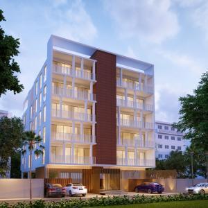 Apartamento En Ventaen Distrito Nacional, Urbanizacion Fernandez, Republica Dominicana, DO RAH: 20-28