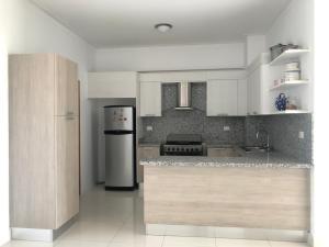Apartamento En Alquileren Distrito Nacional, La Esperilla, Republica Dominicana, DO RAH: 20-29