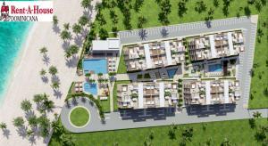 Apartamento En Ventaen La Romana, La Romana, Republica Dominicana, DO RAH: 20-54