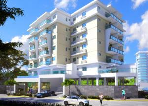 Apartamento En Ventaen Distrito Nacional, Los Cacicazgos, Republica Dominicana, DO RAH: 20-66