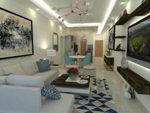 Apartamento En Ventaen Distrito Nacional, Los Cacicazgos, Republica Dominicana, DO RAH: 20-67