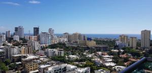Apartamento En Alquileren Distrito Nacional, Los Cacicazgos, Republica Dominicana, DO RAH: 20-70