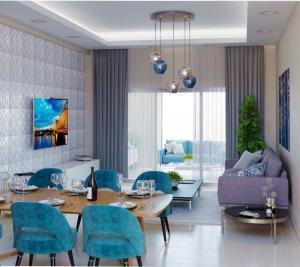 Apartamento En Ventaen Distrito Nacional, Bella Vista, Republica Dominicana, DO RAH: 20-72