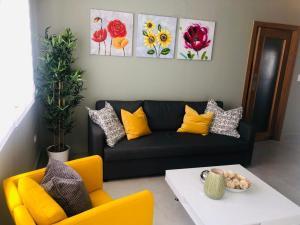 Apartamento En Alquileren Distrito Nacional, Naco, Republica Dominicana, DO RAH: 20-81