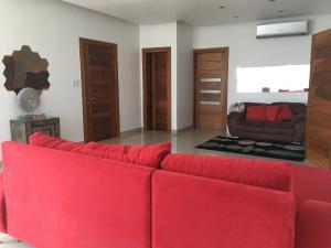 Apartamento En Alquileren Distrito Nacional, Serralles, Republica Dominicana, DO RAH: 20-88