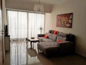Apartamento En Alquileren Distrito Nacional, Bella Vista, Republica Dominicana, DO RAH: 20-91