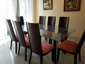 Apartamento En Alquileren Distrito Nacional, Evaristo Morales, Republica Dominicana, DO RAH: 20-108
