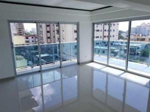 Apartamento En Alquileren Distrito Nacional, Bella Vista, Republica Dominicana, DO RAH: 20-121