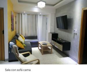 Apartamento En Ventaen Distrito Nacional, La Julia, Republica Dominicana, DO RAH: 20-149