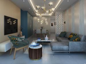 Apartamento En Ventaen Distrito Nacional, Evaristo Morales, Republica Dominicana, DO RAH: 20-151