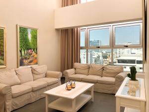 Apartamento En Alquileren Distrito Nacional, Piantini, Republica Dominicana, DO RAH: 20-36