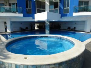 Apartamento En Alquileren Distrito Nacional, La Esperilla, Republica Dominicana, DO RAH: 20-169