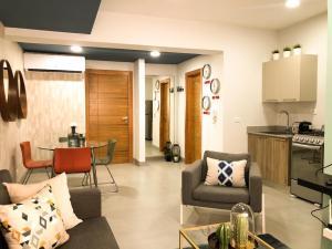 Apartamento En Alquileren Distrito Nacional, La Julia, Republica Dominicana, DO RAH: 20-189