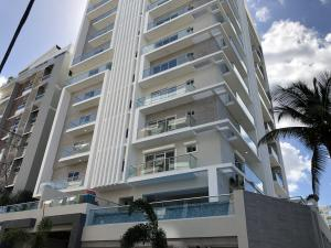 Apartamento En Alquileren Distrito Nacional, La Julia, Republica Dominicana, DO RAH: 20-197