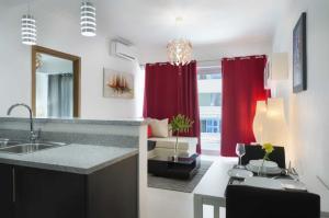 Apartamento En Alquileren Distrito Nacional, Serralles, Republica Dominicana, DO RAH: 20-207