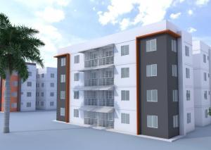 Apartamento En Ventaen Santo Domingo Este, Las Americas, Republica Dominicana, DO RAH: 20-215