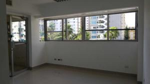 Oficina En Alquileren Distrito Nacional, Evaristo Morales, Republica Dominicana, DO RAH: 20-232