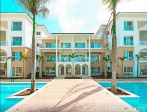 Apartamento En Ventaen Punta Cana, Bavaro, Republica Dominicana, DO RAH: 20-257