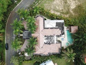 Casa En Ventaen Distrito Nacional, Arroyo Hondo, Republica Dominicana, DO RAH: 20-262