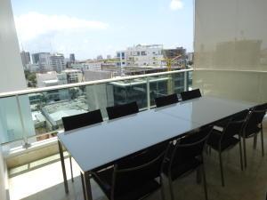 Apartamento En Ventaen Distrito Nacional, Piantini, Republica Dominicana, DO RAH: 20-280