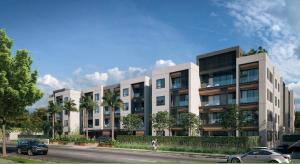 Apartamento En Ventaen Punta Cana, Punta Cana, Republica Dominicana, DO RAH: 20-282