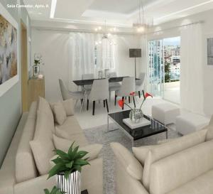 Apartamento En Ventaen Distrito Nacional, Evaristo Morales, Republica Dominicana, DO RAH: 20-291