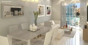 Apartamento En Ventaen Distrito Nacional, Evaristo Morales, Republica Dominicana, DO RAH: 20-293