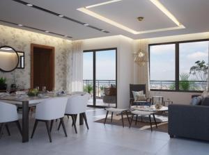 Apartamento En Ventaen Distrito Nacional, Evaristo Morales, Republica Dominicana, DO RAH: 20-298