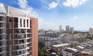 Apartamento En Ventaen Distrito Nacional, Bella Vista, Republica Dominicana, DO RAH: 20-330