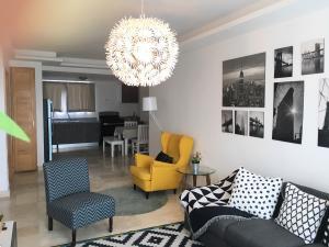 Apartamento En Alquileren Distrito Nacional, Naco, Republica Dominicana, DO RAH: 20-350