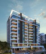 Apartamento En Ventaen Distrito Nacional, Los Cacicazgos, Republica Dominicana, DO RAH: 20-358