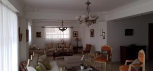 Apartamento En Alquileren Distrito Nacional, Bella Vista, Republica Dominicana, DO RAH: 20-375