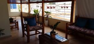 Apartamento En Alquileren Distrito Nacional, Bella Vista, Republica Dominicana, DO RAH: 20-377