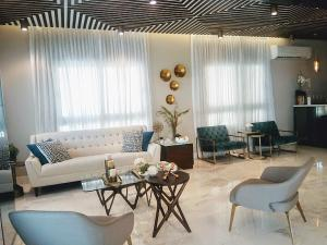 Apartamento En Alquileren Distrito Nacional, La Esperilla, Republica Dominicana, DO RAH: 20-386