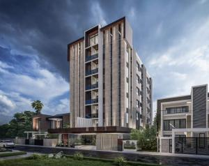 Apartamento En Ventaen Distrito Nacional, El Vergel, Republica Dominicana, DO RAH: 20-389