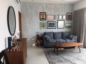 Apartamento En Alquileren Distrito Nacional, Piantini, Republica Dominicana, DO RAH: 20-390