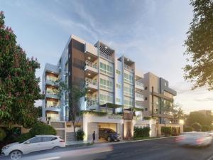 Apartamento En Ventaen Distrito Nacional, Jardines Del Sur, Republica Dominicana, DO RAH: 20-396