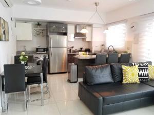 Apartamento En Alquileren Distrito Nacional, Piantini, Republica Dominicana, DO RAH: 20-406