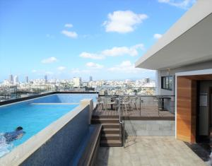 Apartamento En Alquileren Distrito Nacional, Evaristo Morales, Republica Dominicana, DO RAH: 20-407