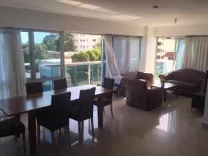 Apartamento En Alquileren Distrito Nacional, La Esperilla, Republica Dominicana, DO RAH: 20-416
