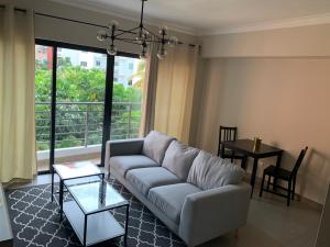 Apartamento En Alquileren Distrito Nacional, Serralles, Republica Dominicana, DO RAH: 20-427