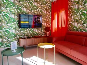 Apartamento En Alquileren Distrito Nacional, Serralles, Republica Dominicana, DO RAH: 20-450