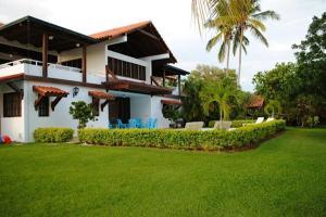 Casa En Ventaen La Romana, Casa De Campo, Republica Dominicana, DO RAH: 20-455